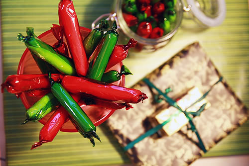 Pastillas de Leche by Sugarlace